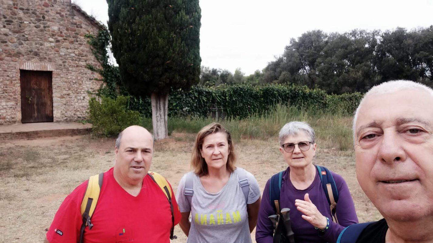 Entre setmana Pels voltants de Sabadell – 09 d'Octubre de 2019
