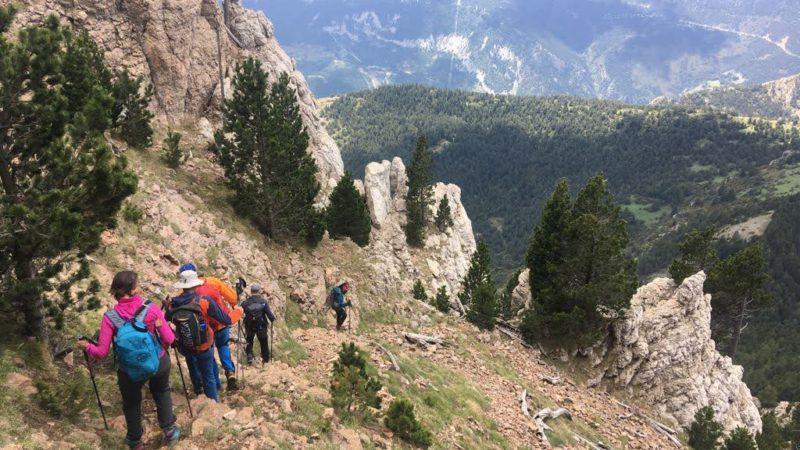 SEAM – Cap del Verd (2.283 metres) 5/06/2021